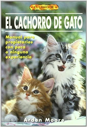 EL CACHORRO DE GATO