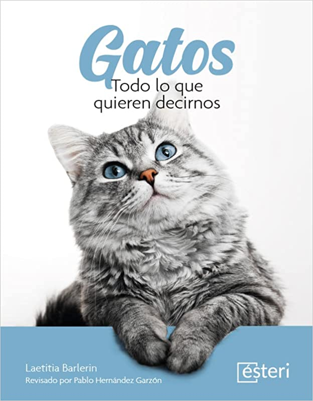 GATOS: C�MO SON