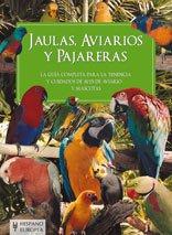 JAULAS AVIARIOS Y PAJARERAS