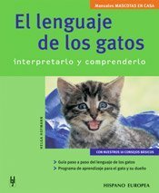 EL LENGUAJE DE LOS GATOS