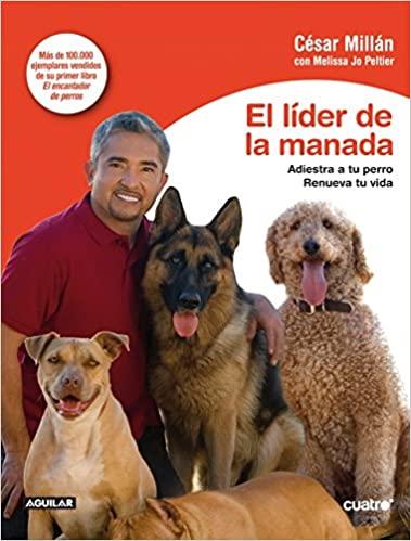 EL LIDER DE LA MANADA