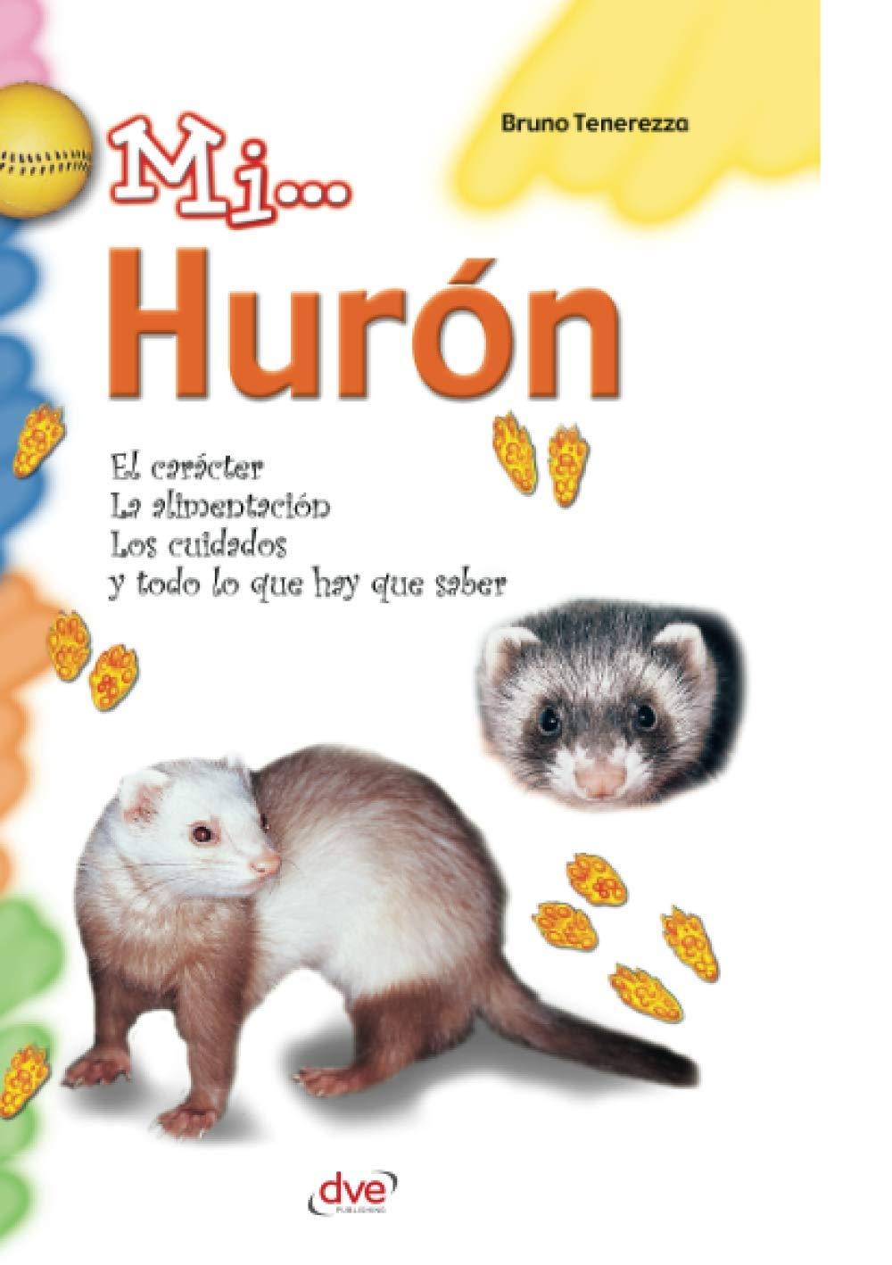 MI HURÓN