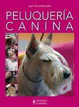 PELUQUER�A CANINA