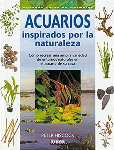 EL LIBRO DE LAS PLANTAS ACUATICAS