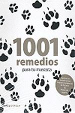 1001 REMEDIOS PARA TU MASCOTA + POSTER