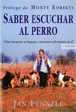 SABER ESCUCHAR AL PERRO