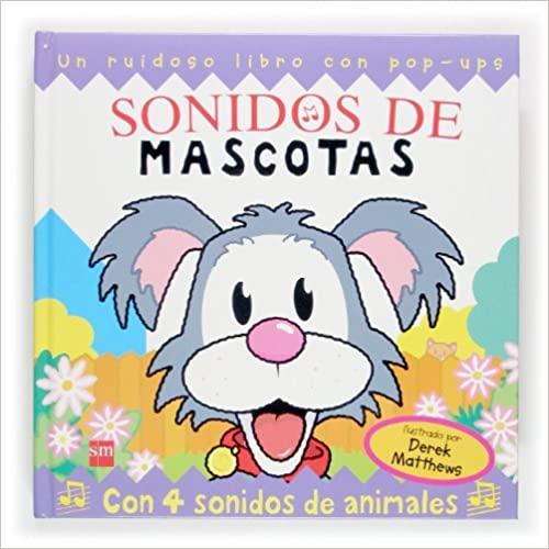 SONIDOS DE MASCOTAS