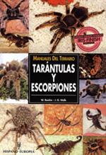 TARANTULAS Y ESCORPIONES